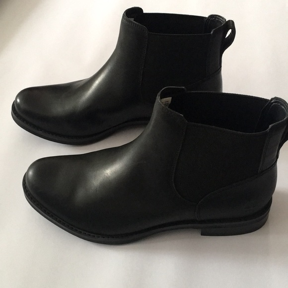 Womens Magby Chelsea Boots Blackstyle
